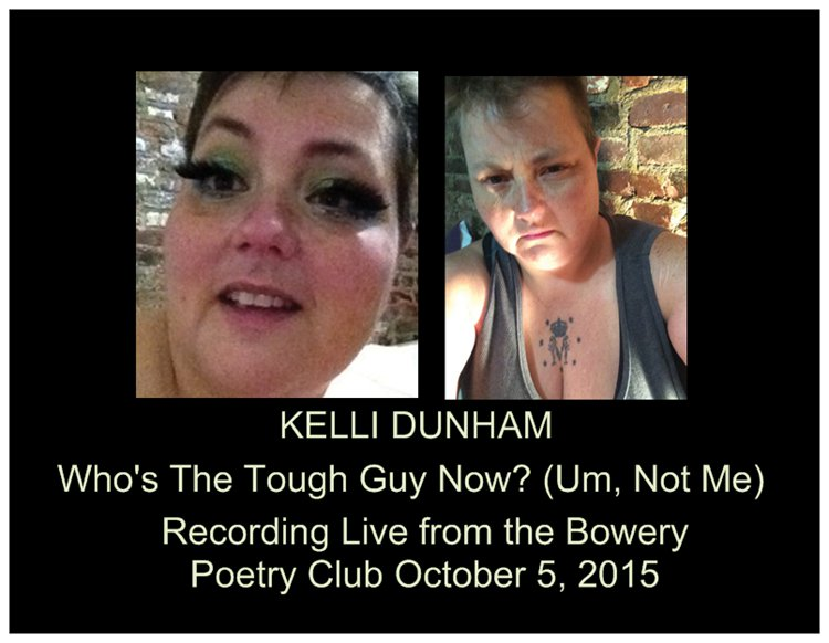 Dunham TOUGH GUY NOW